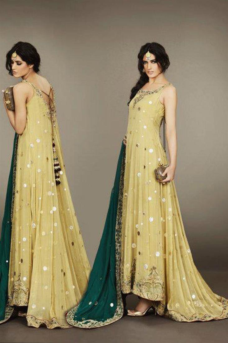 Indian Ethnic Wear 2015 Trends | SareesBazaar Blog - Latest Indian ...