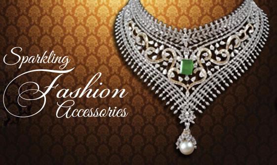 Sparkling Fashion Accessories