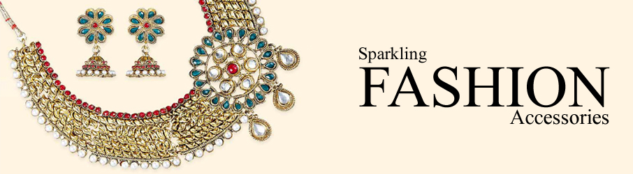 Sparkling Fashion Accessories